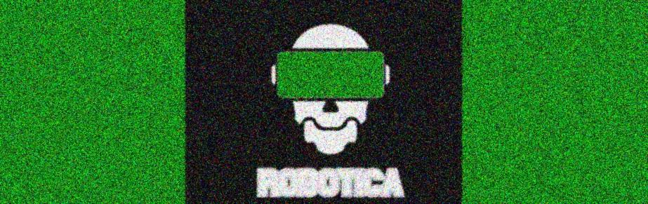 Robotica Project Image