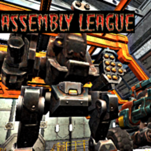 Assembly League PC Game Project Image